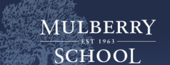 Mulberry School Company Logo by Mulberry School in Los Gatos CA